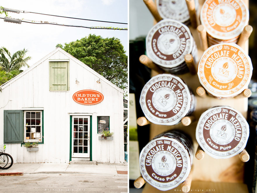 Old Town Bakery | Key West, FL