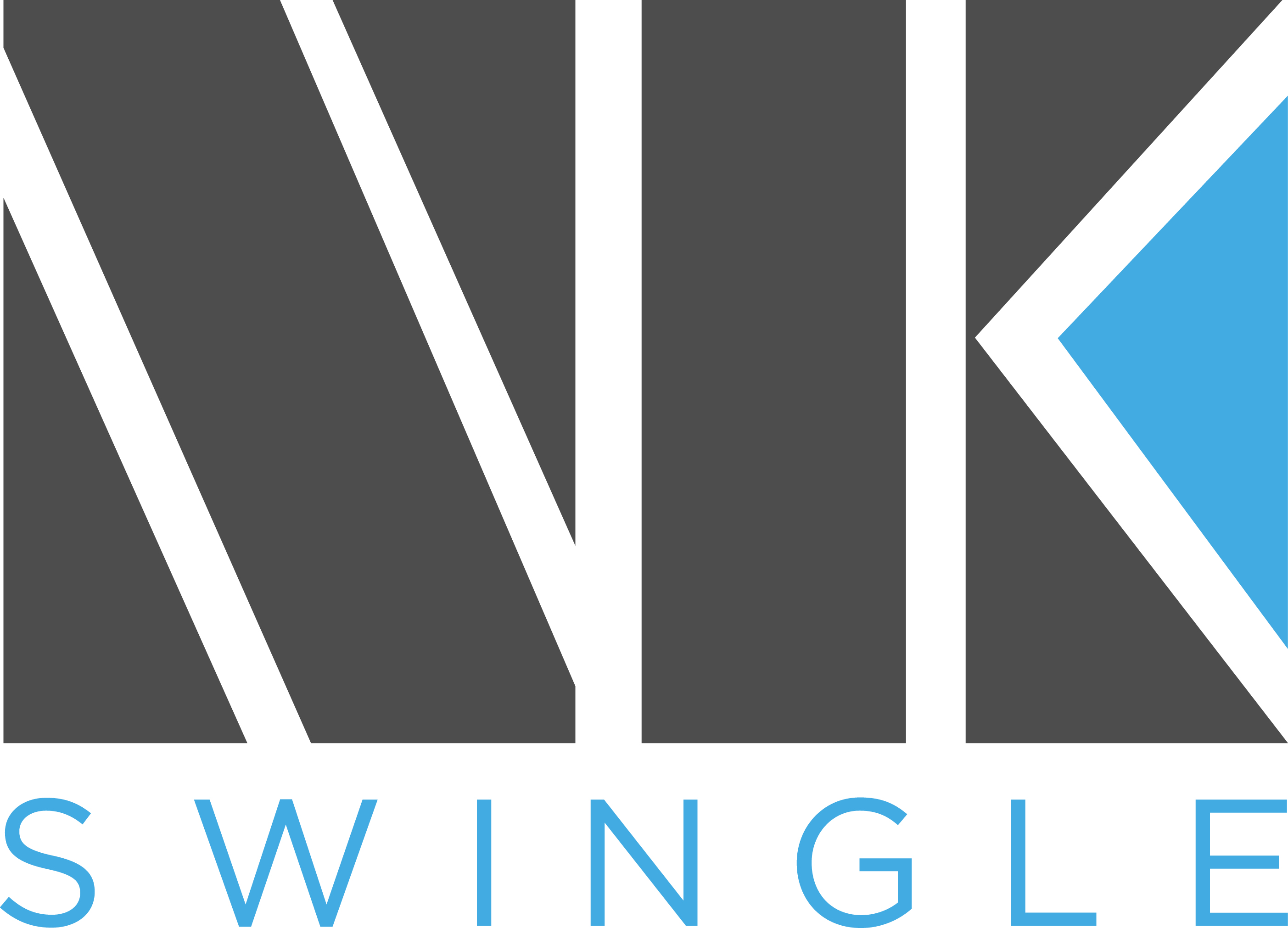 Nick & Kami Swingle logo