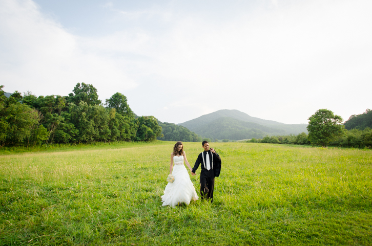 Jesse & Jessica - Sundara Wedding [Roanoke, VA]