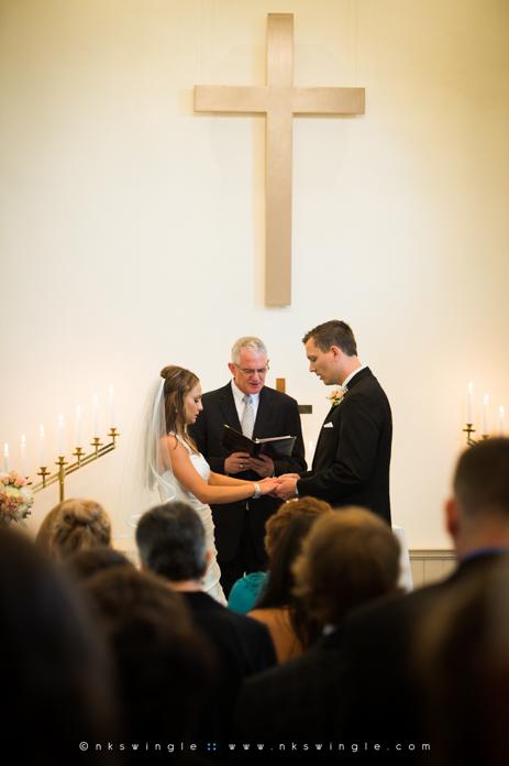 Keith & Adeline // Thomas Birkby House wedding // Leesburg, VA