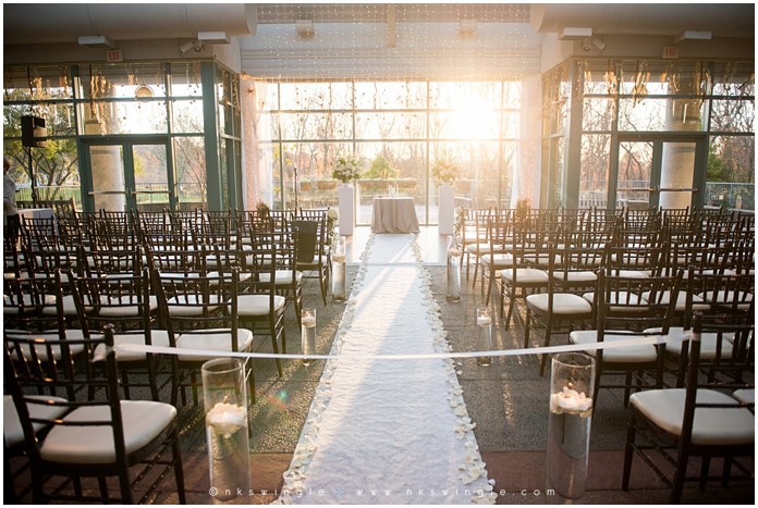 Wedding At The Atrium Meadowlark